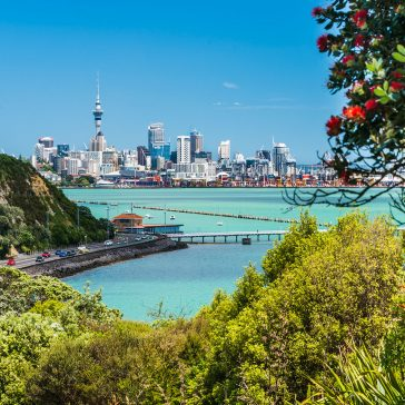 10 reasons to move to New Zealand