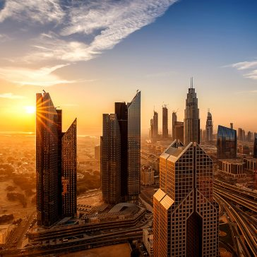 10 reasons to move to the UAE