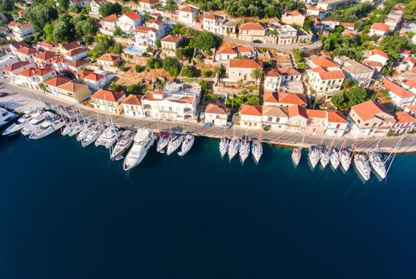 Cyprus---Boats-in-Marina---850260160
