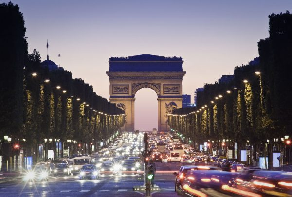 France---Arc-de-Triomphe-Paris---135034702