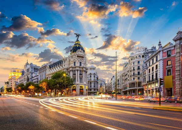 Spain---Roads-in-Madrid---514769480